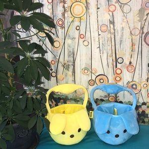 NWT bundle of easter baskets